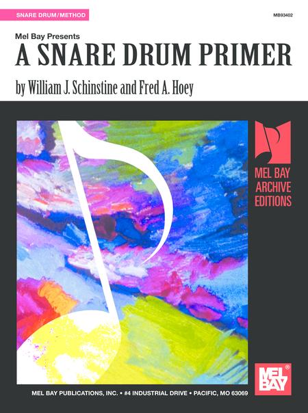 A Snare Drum Primer