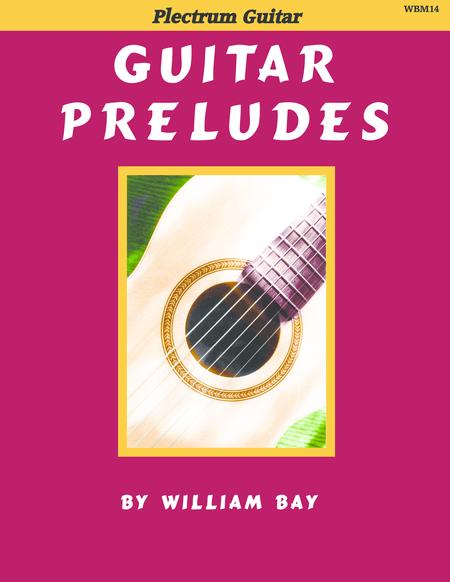 Guitar Preludes