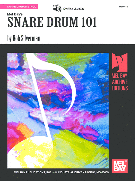Snare Drum 101