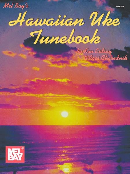 Hawaiian Uke Tunebook