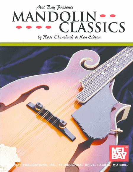 Mandolin Classics