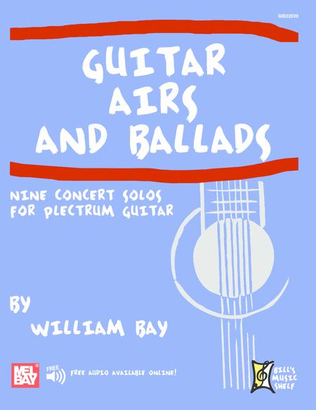 Guitar Airs & Ballads