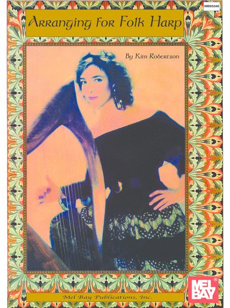 Arranging for Folk Harp