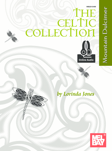 The Celtic Collection: Mountain Dulcimer