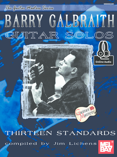 Barry Galbraith Guitar Solos