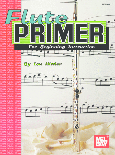 Flute Primer for Beginning Instruction