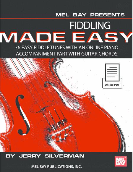 Fiddling Made Easy