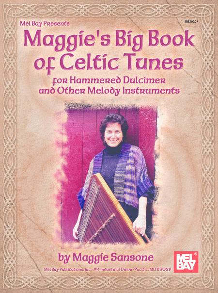 Maggie's Big Book of Celtic Tunes