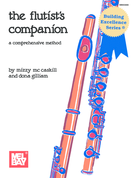 The Flutist's Companion