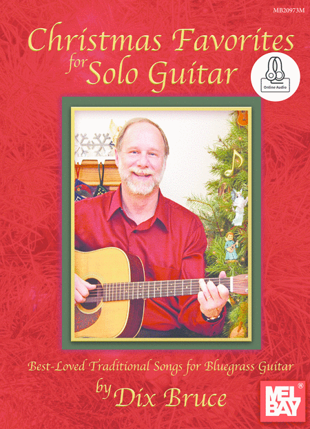 Christmas Favorites for Solo Guitar