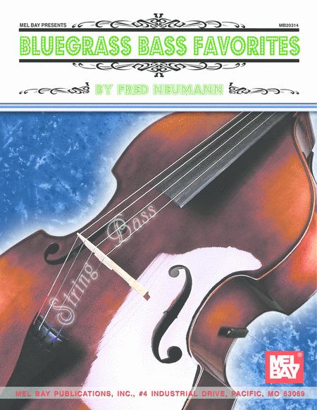 Bluegrass Bass Favorites