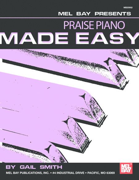 Praise Piano Made Easy
