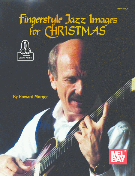 Fingerstyle Jazz Images for Christmas