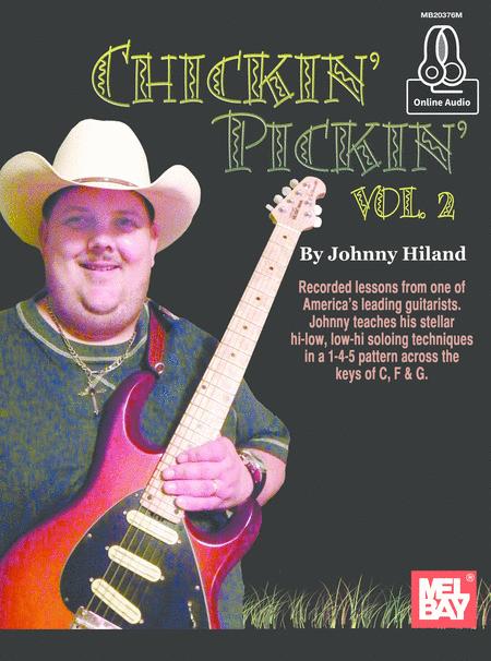 Chickin' Pickin', Volume 2
