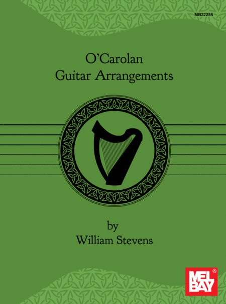 O'Carolan Guitar Arrangements