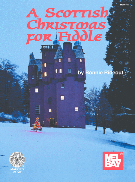 A Scottish Christmas for Fiddle