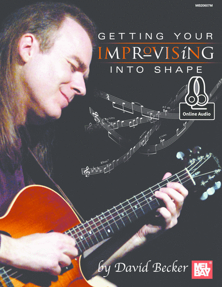Getting Your Improvising Into Shape