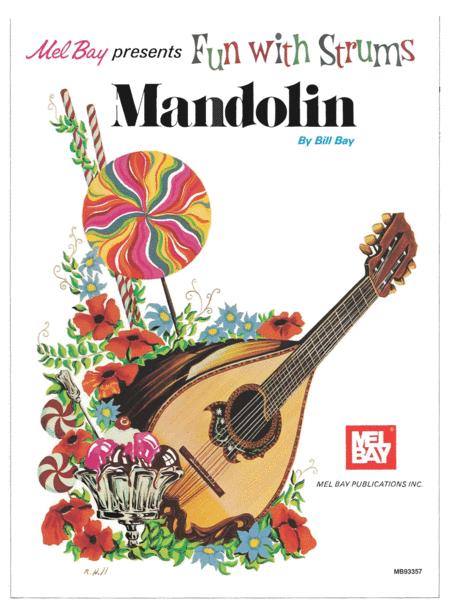 Fun with Strums Mandolin