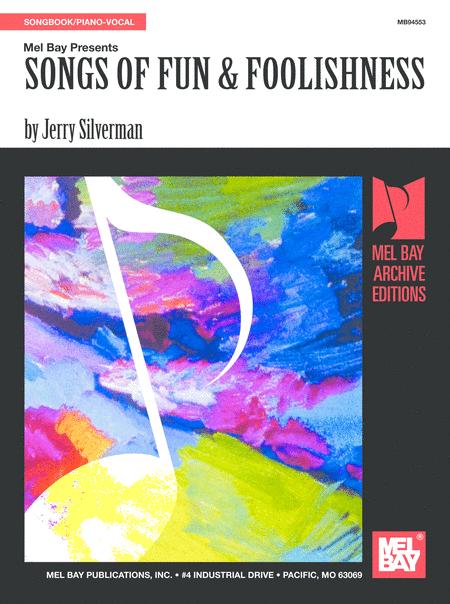 Songs of Fun & Foolishness
