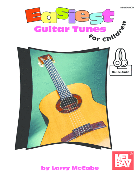 Easiest Guitar Tunes for Children