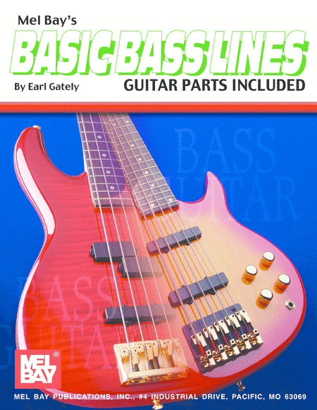 Basic Bass Lines