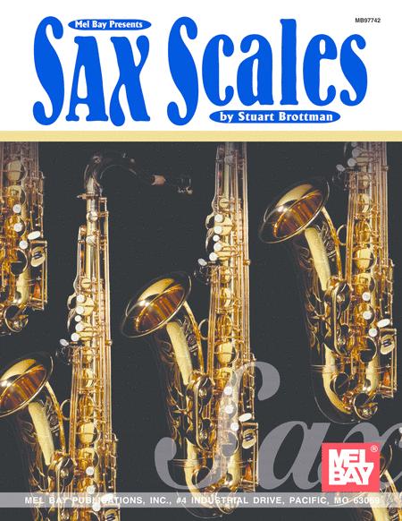 Sax Scales