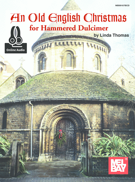An Old English Christmas for Hammered Dulcimer