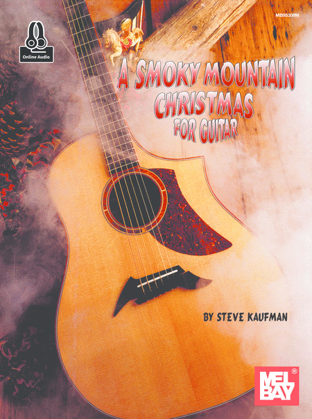 Smokey Mountain Christmas for Guitar