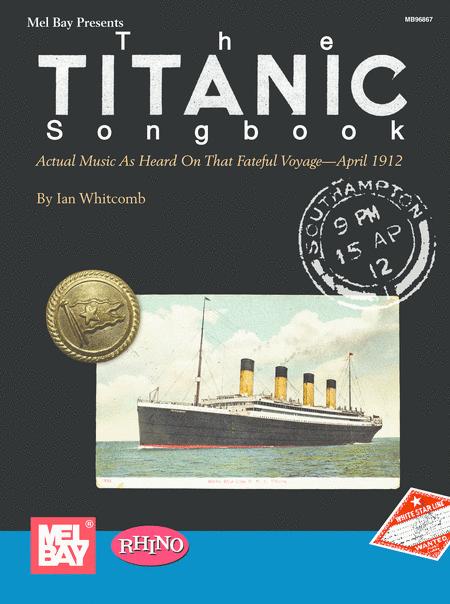Titanic Songbook