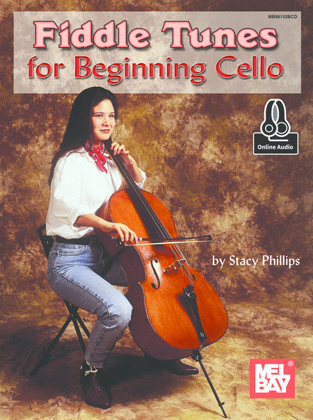 Fiddle Tunes for Beginning Cello