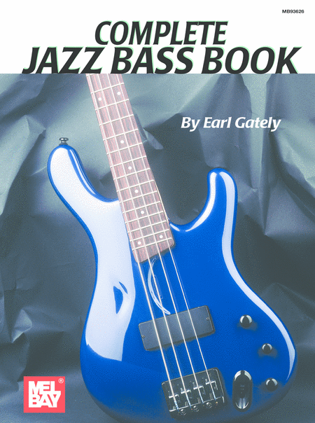 Complete Jazz Bass Book