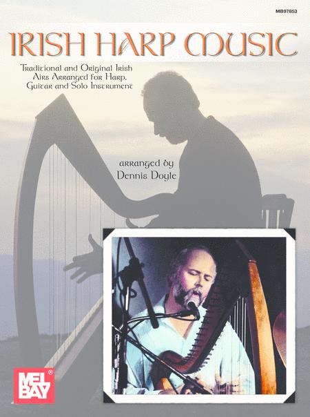 Irish Harp Music