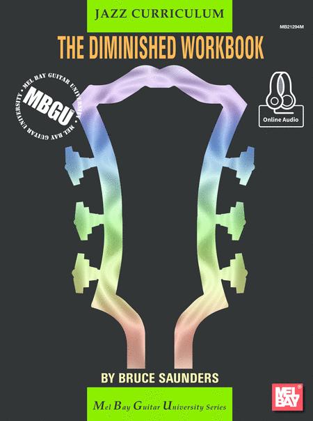 MBGU Jazz Curriculum: Diminished Workbook