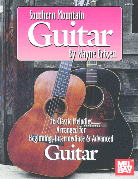 Southern Mountain Guitar