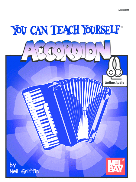 You Can Teach Yourself Accordion