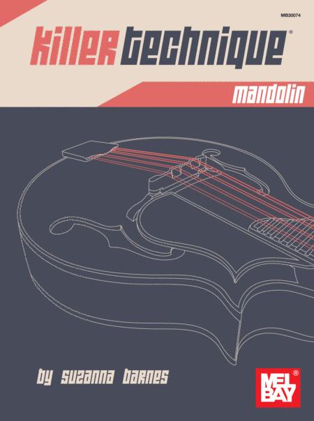 Killer Technique: Mandolin