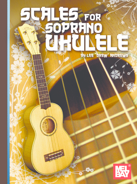 Scales for Soprano Ukulele