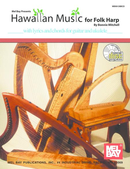 Hawaiian Music for Folk Harp