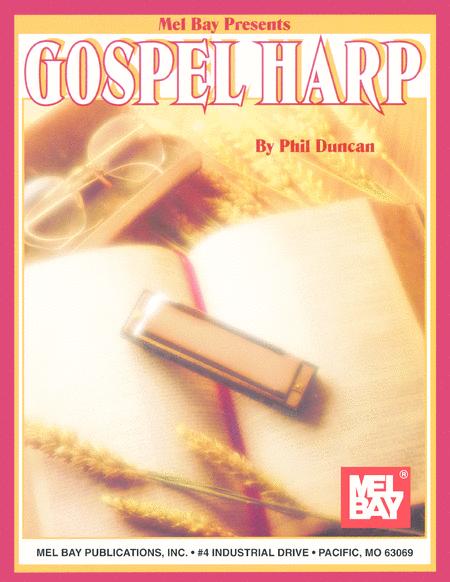 Gospel Harp