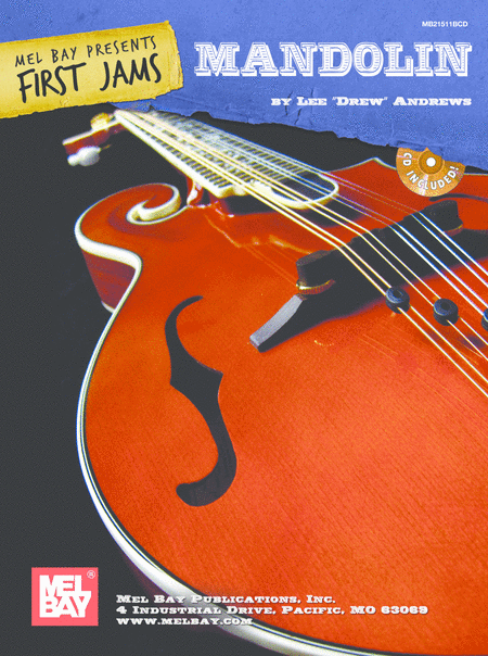 First Jams: Mandolin