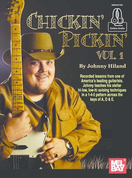 Chickin' Pickin', Volume 1