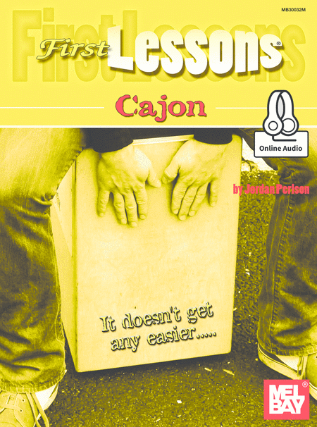 First Lessons Cajon