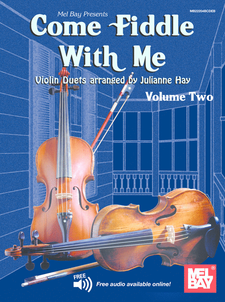 Come Fiddle With Me, Volume Two