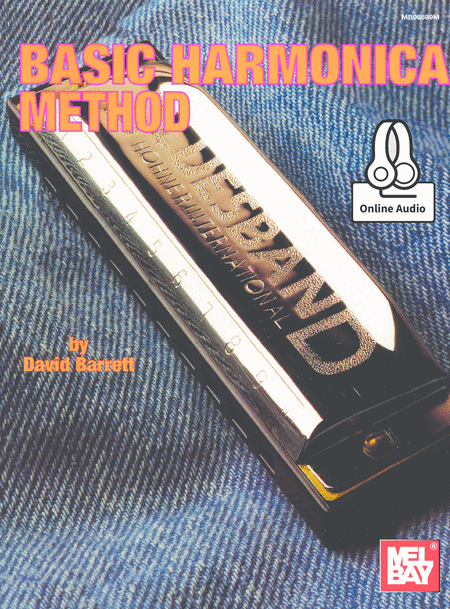 Basic Harmonica Method