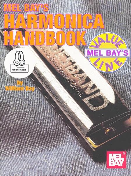 Harmonica Handbook