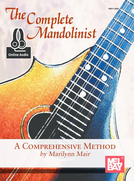Complete Mandolinist