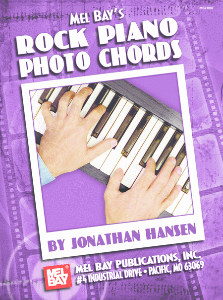 Rock Piano Photo Chords