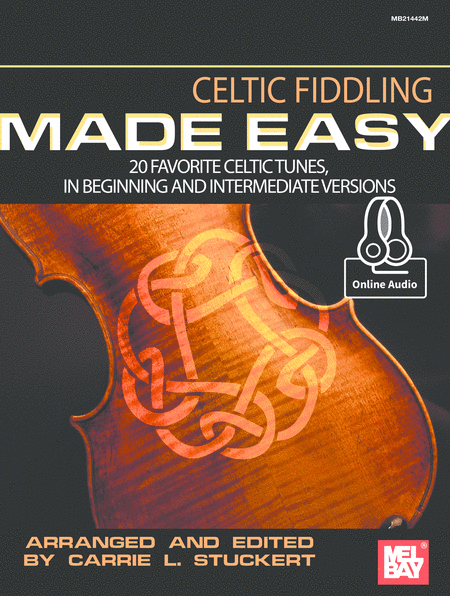 Celtic Fiddling Made Easy