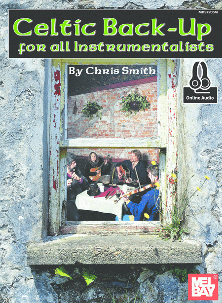Celtic Backup for All Instrumentalists