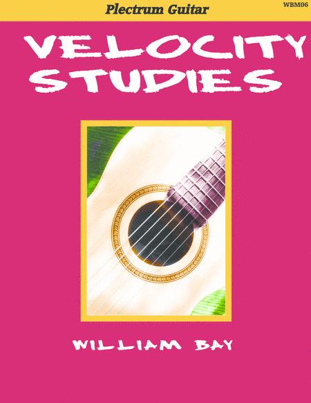 Velocity Studies